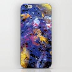 Koi Frenzy I iPhone & iPod Skin