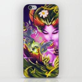 Lunara iPhone Skin