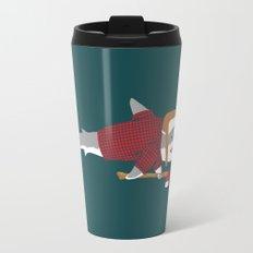 Shark LumberJack Travel Mug