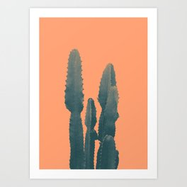 You and I Art Print