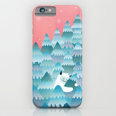 Tree Hugger iPhone 6 Slim Case