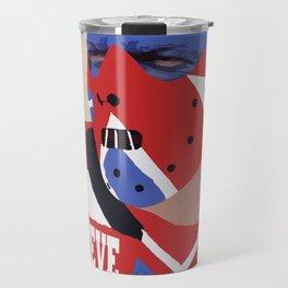 BILLIEVE Travel Mug