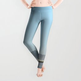 Rio Antirrio Bridge Leggings