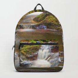 Glenariff Falls Backpack