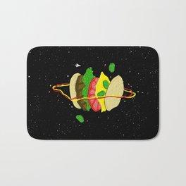 Planetary Discovery 8932: Cheeseburger Bath Mat