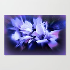MOMENT BY MOMENT Canvas Print