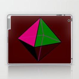 Octahedorn Laptop & iPad Skin