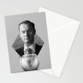 The big brother Stationery Cards