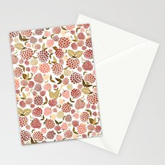Fruity Ditsy Stationery Cards