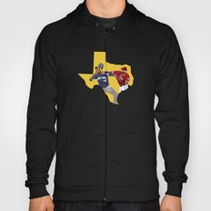 Dont Mess With Texas Hoody