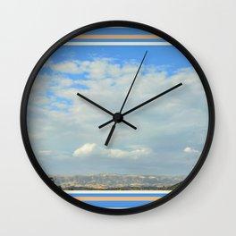 135 | california Wall Clock