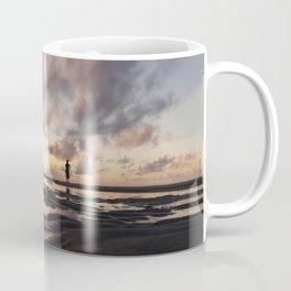 Watching the Sun Rise Coffee Mug