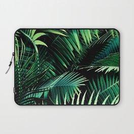 Winter Palms Laptop Sleeve