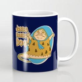 Jabba dabba doo!! Coffee Mug