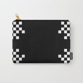 Pixels Carry-All Pouch