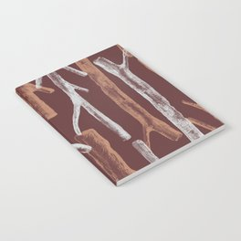 Branches Notebook