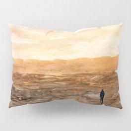 Not Here Pillow Sham