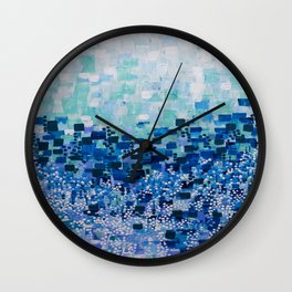 :: Compote of the Sea :: Wall Clock