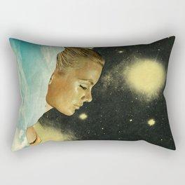 The sleeper Rectangular Pillow