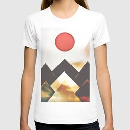 Happy New Year 487 T-shirt