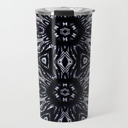 Metallico Travel Mug