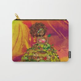 FrutiChomba Carry-All Pouch