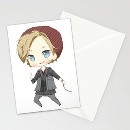 Pewdiepie Infamous: Second Son Stationery Cards