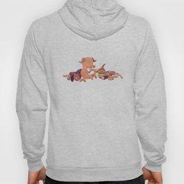 Cochon Hoody