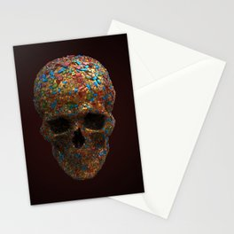 Encrusted Stationery Cards