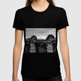Native Girl Magic T-shirt