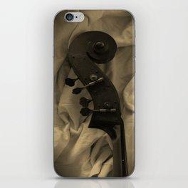 The Kay Bass iPhone Skin