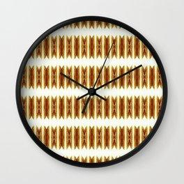 Eclipsemod7 Wall Clock