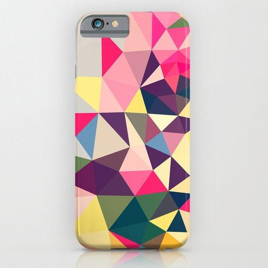 Creeping Tris iPhone & iPod Case