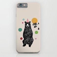 Bear Scape Slim Case iPhone 6s