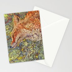 Scenting Sunshine Stationery Cards