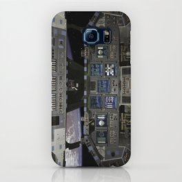 Space Shuttle NASA iPhone Case