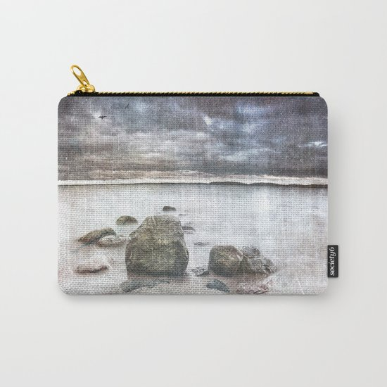I´m draining Carry-All Pouch