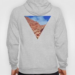 Red Rock Hike Hoody