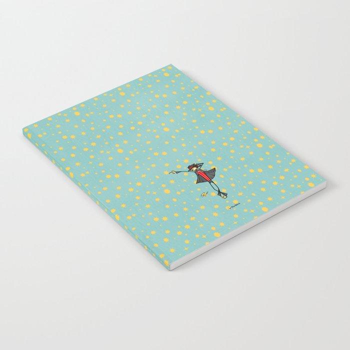 Michael Notebook