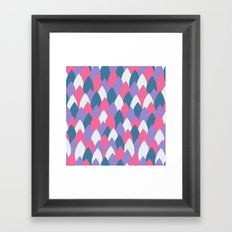 Pop Ups 2 Framed Art Print