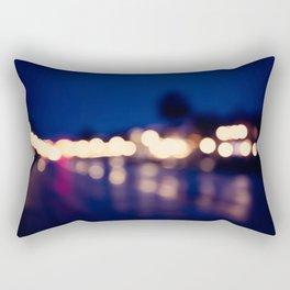 St Augustine Nights Rectangular Pillow