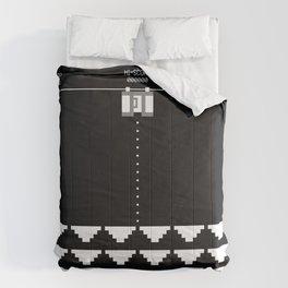 Briefs Invaders Comforters
