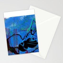 Gato Garabato Stationery Cards