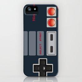 control iPhone Case