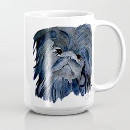 Pekingese Dog love... Coffee Mug