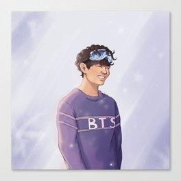 TAE Canvas Print