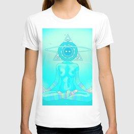 Sun Head 2 T-shirt