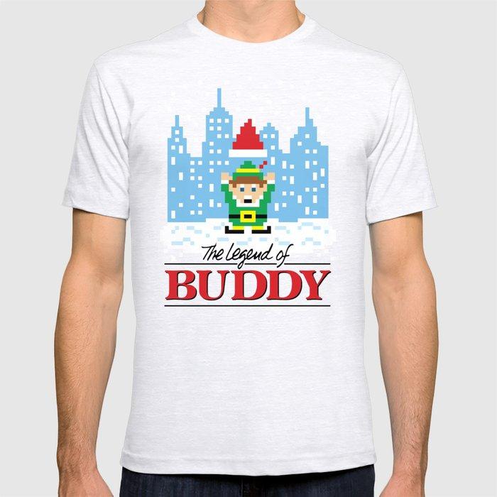 The Legend of Buddy T-shirt