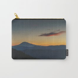 Mt Adams Sunrise - Pacific Crest Trail, Washington Carry-All Pouch