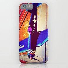 F4U Corsair Pop Art Slim Case iPhone 6s